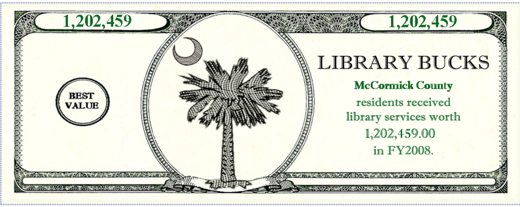 Library buck