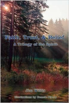 Faith trust belief