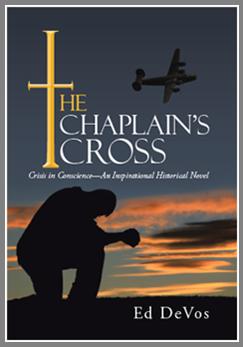 Chaplains Cross
