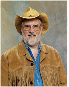 Local Author Jim Willis