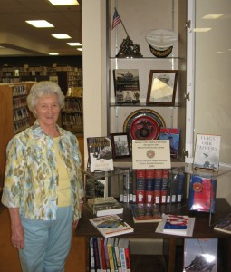 Fairburn Family Establishes Military Collection – Memorial Day 2015