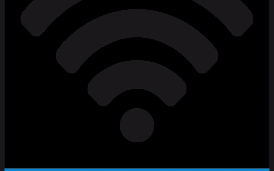 Wi-fi Hotspots Available